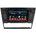Штатная магнитола BMW E90/E91/E92 - RedPower - Android 4+