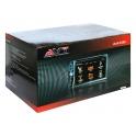 Штатная универсальная автомагнитола AVT DAV-6309 (платформа Clarion NX501)
