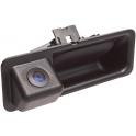 Камера заднего вида PHANTOM CA-BMW в ручку багажника для BMW 3, X1, X5, X6