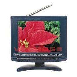 Автомобильный телевизор Luxury 8006