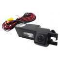 Камера заднего вида Falcon SC24HCCD-170 для Opel Insignia, Astra, Vectra, Zafira, Buick Regal, Excelle