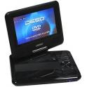 DVD Deso SG-806T