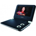 DVD Supra SDTV-719UT Black
