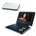 DVD Supra SDTV-719UT Silver