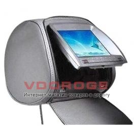 Klyde KL-4711D Touch Screen Подголовник (серый)