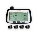 Системы измерения давления в шинах  TD2000A-X-10