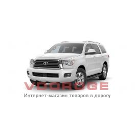 Пневмоподвеска Toyota Sequoia