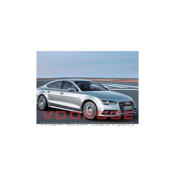 Пневмоподвеска Audi A7 (4G) 2010 +