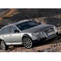 Пневмоподвеска Audi A6 (C6, 4F) Allroad 2006-2011