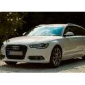 Пневмоподвеска Audi A6 (4G, C7, Avant) 2011 +
