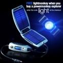 Солнечная батарея Powermonkey-eXplorer: